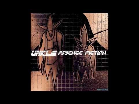 UNKLE - Psyence Fiction [1998] full album