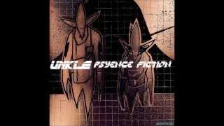 UNKLE - Psyence Fiction [1998] full album