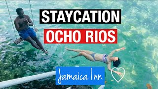 Staycation: Jamaica Inn + We Reveal Mission 3