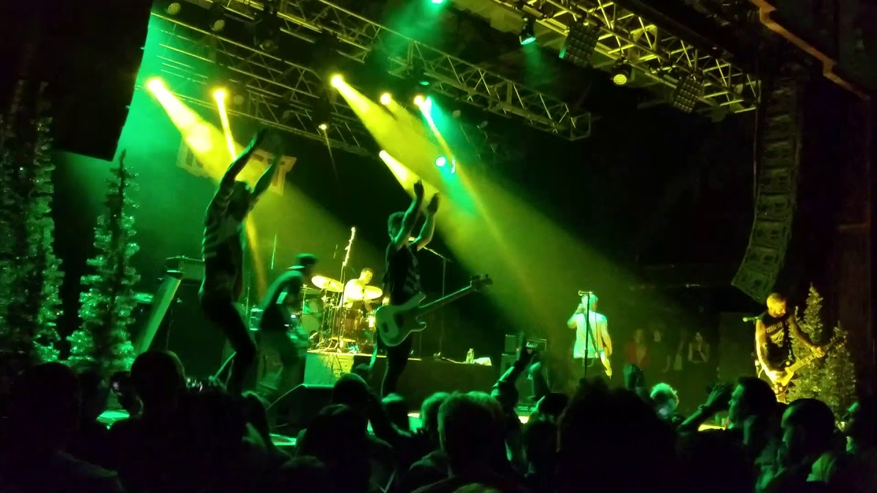 Download Mest live at the house of blues Anaheim