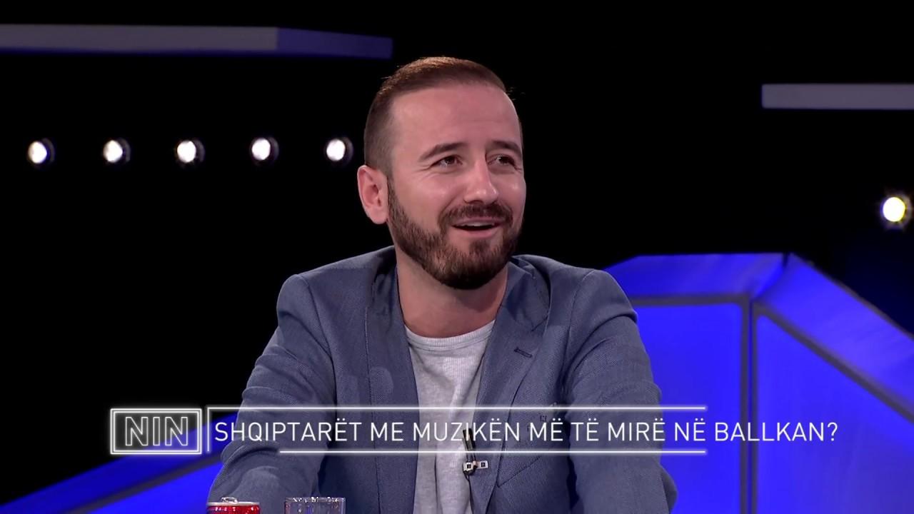NIN - Shqiptarët me muzikën më të mirë në Ballkan? - Klan Kosova