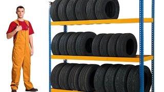 Откровение Шиномонтажника Когда,где и как нужно покупать авто шины(, 2015-02-04T07:58:54.000Z)