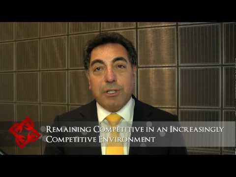 Executive Focus: Samir Brikho, Co-Chair, UK-UAE CEO Forum