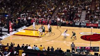 NBA2K13 TOP 10 DUNKS-REALISTIC GAME PLAY