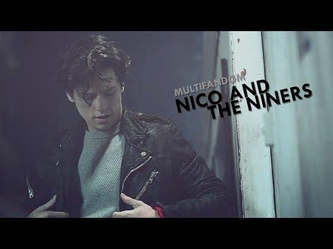 Multifandom | Nico and the Niners