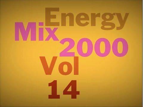 Energy 2000 Mix Vol. 14 FULL (128 Kbps)
