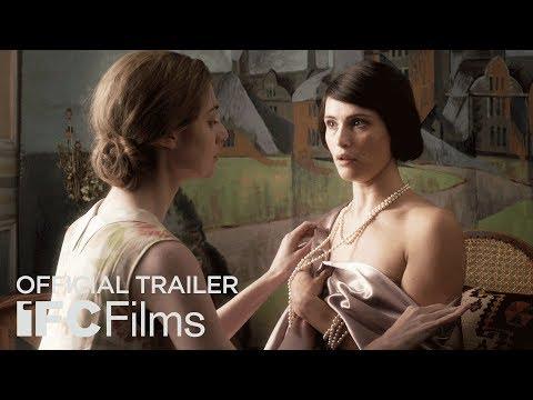 Vita and Virginia: un drama lésbico basado en hechos reales