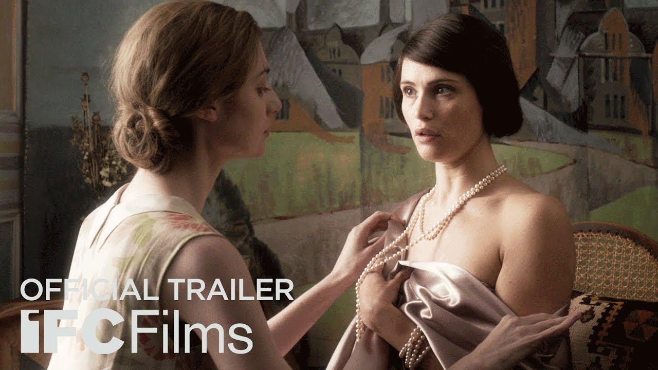 Vita and Virginia - Official Trailer I HD I IFC Films