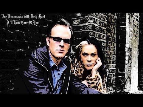 Joe Bonamassa with Beth Hart - I'll Take Care of You 🎸 🎙 YouTube HD