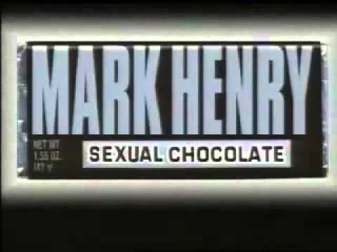 Mark Henry 1st titantron  ( chocolate sexual )