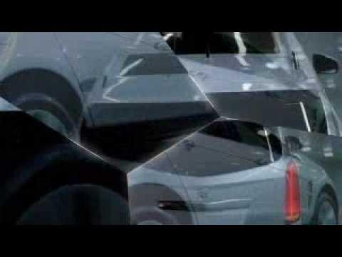 Cadillac SRX - 2009 (cm) - 2 - YouTube
