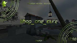 CS:S Bhop | bhop_one_cure [TAS/Segmented] - 17.88