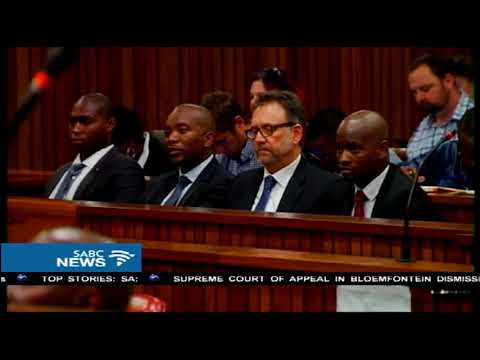 [FLASH BACK] Events leading to President Zuma's corruption charges appeal