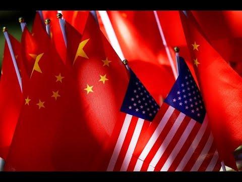 1022專訪華盛頓郵報前北京分社社長潘文-談台海情勢