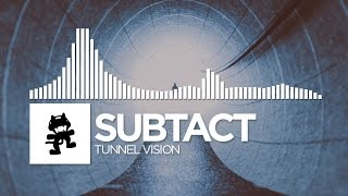 Subtact - Tunnel Vision [Monstercat Release]