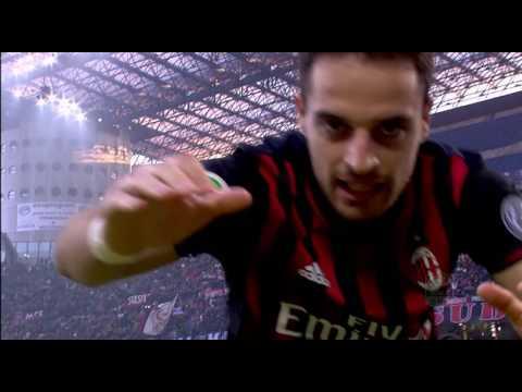 Il gol di Bonaventura - Milan - Pescara - 1-0 - Giornata 11 - Serie A TIM 2016/17