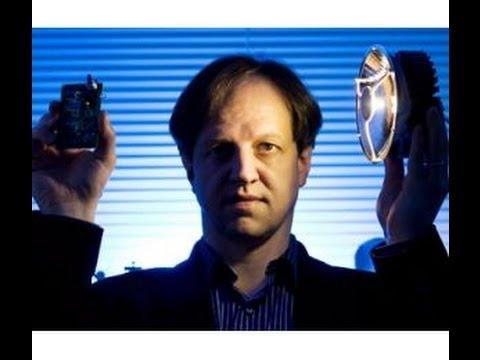 Li-Fi, the new Wi-Fi - Dr Harald Haas - BOLDtalks 2014