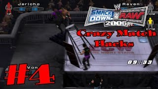 Crazy Match Hacks #4: Extreme Royal Rumble