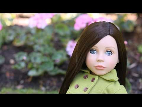 7f11852170e BONNIE AND PEARL GREEN WALKING OUTFIT REVIEW - YouTube