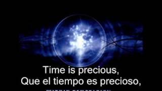Within Temptation - Pale (Subtítulos Inglés - Español)