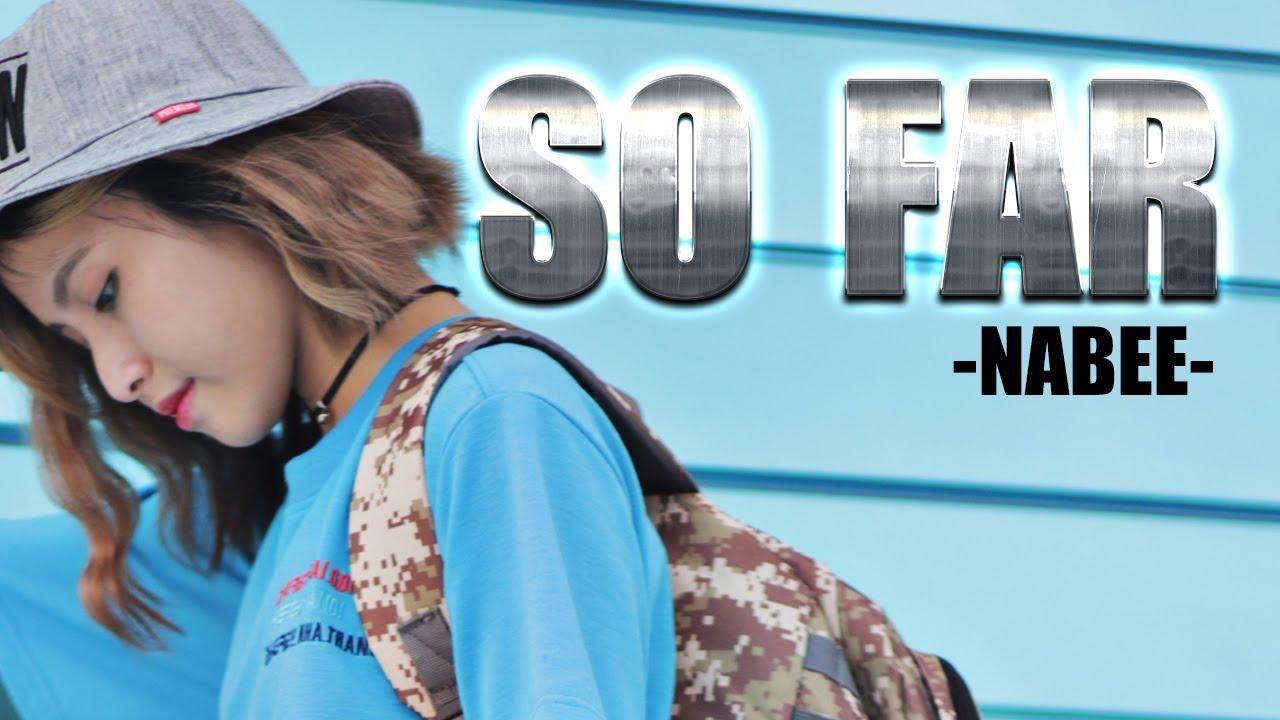 SOFAR (Binz) – Nabee Cover