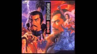 雄偉の将(征夷大将軍,足利義昭のテーマ) Magnificent Commander (Seii ...