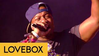 Rudimental - Right Here | Lovebox 2013 | Festivo