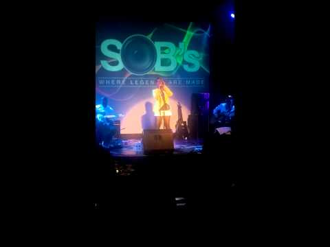 Abby Dobson Covers 'Sweet Love'