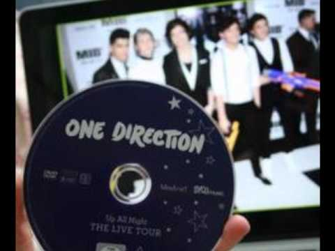 One Direction Same Mistakes & Stole My Heart.