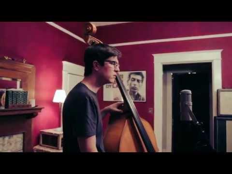 Wake Me Up - Aloe Blacc/Avicii Upright Bass Cover