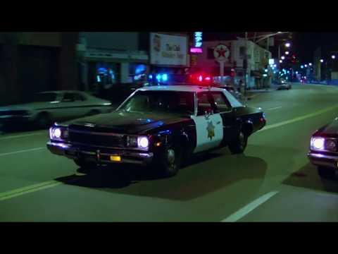 The Driver (1978) - 🚓🚓 The F***ing Awesome Chase Ever 🚔🚦