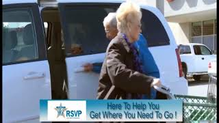 RSVP Nevada - Retired Seniors Volunteer Program