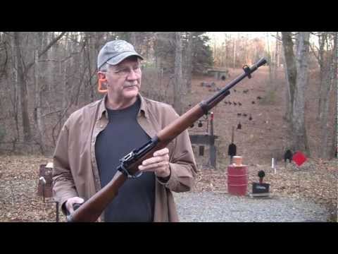 Lee Enfield Jungle Carbine  No. 5 MK I