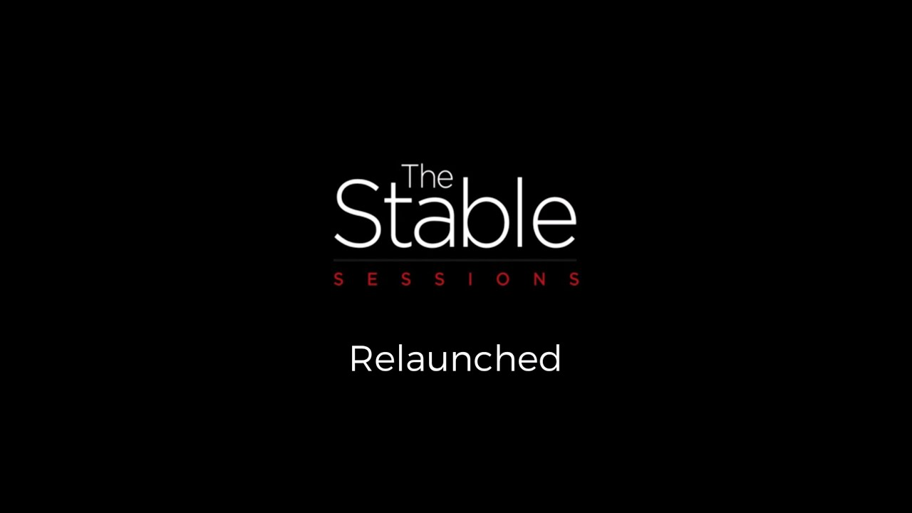 Important Update | The Stable Sessions Is Moving...