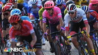 Tour de France 2020: Stage 21 extended highlights | NBC Sports
