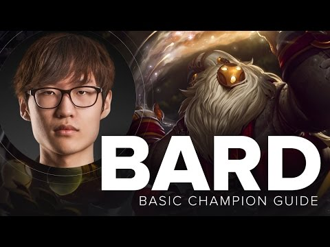 Bard Guide To Solo Queue By TSM Lustboy - S5 | League Of Legends