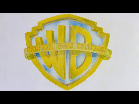 Warner Bros. Pictures - Speed Drawing