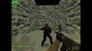Counter-Strike1.6 ||HELL ZONE|| Zombie-OutStanding
