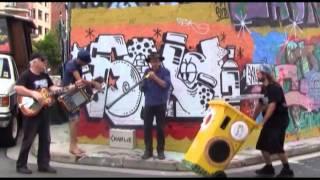 'Umpa da da' by Charlie McMahon and Gondwana