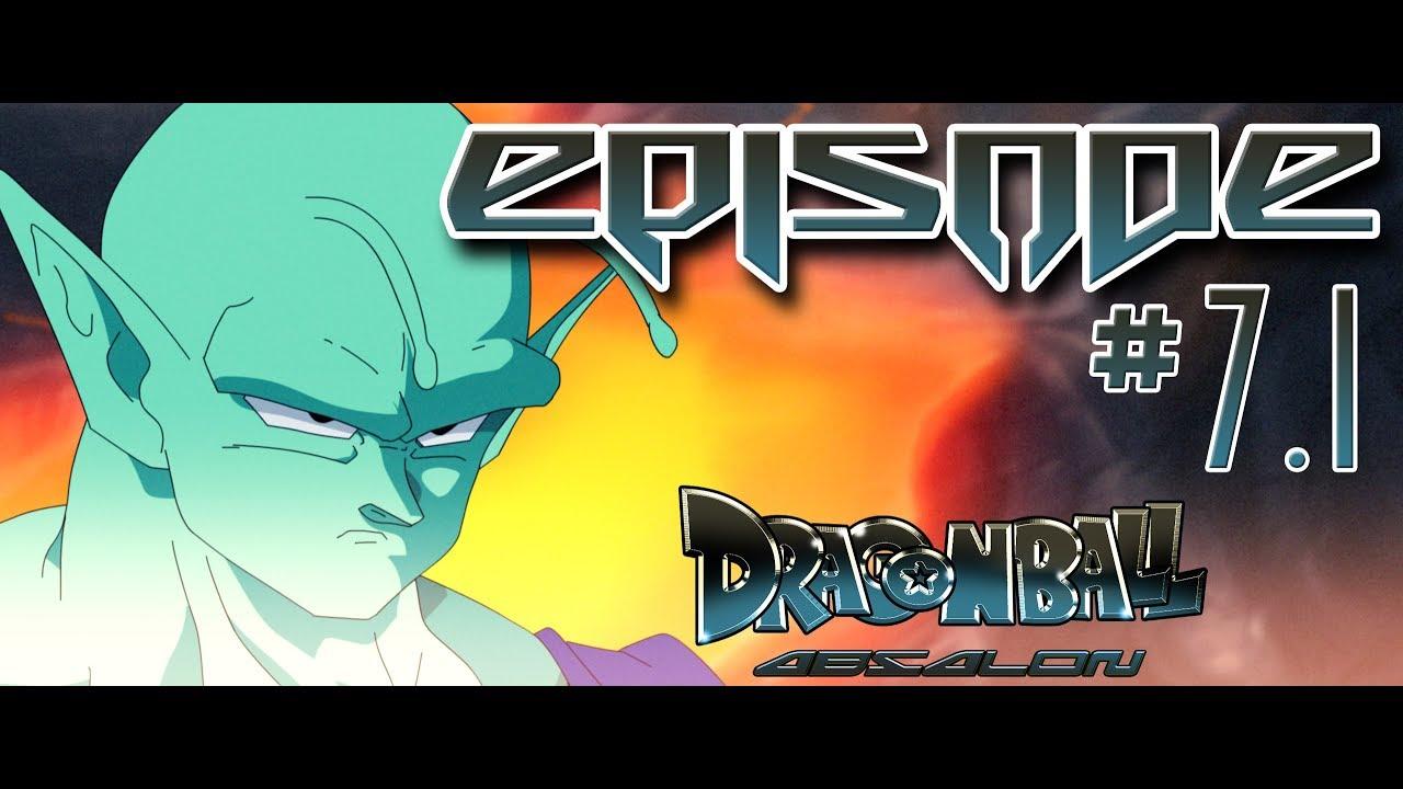 dragon ball absalon episode 2 vostfr