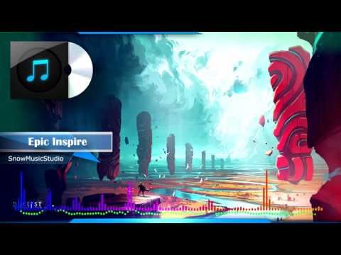 Epic and inspiring background music – Epic Inspire | Epic music | Royalty free music