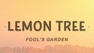 Download Lagu Fool's Garden - Lemon Tree (Lyrics) mp3