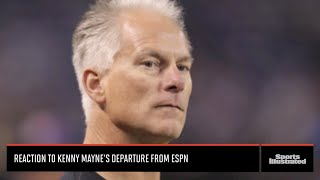Kenny Mayne Departs ESPN After 27 Years