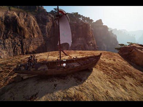 Black desert online fishing boat lifespan