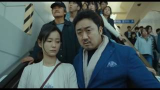 Train To Busan Official Trailer #2 2016