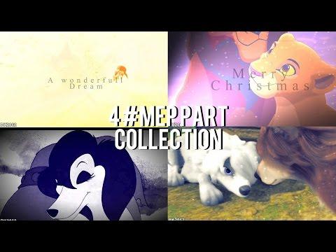 4#Mep Part Collection~(Part 1)