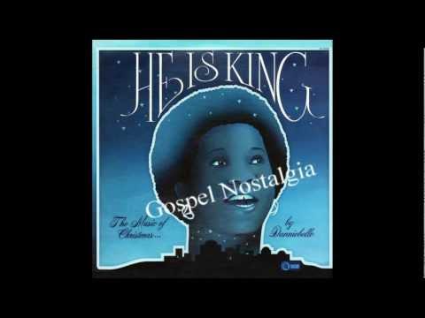 African Noel 1976 Danniebelle Hall