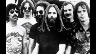 Grateful Dead - The Other One 10-17-74 San Francisco, CA live