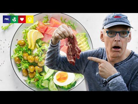 Is Low Carb Diet Dangerous Long Term?   Vegan vs Keto Debate