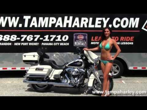 New 2013 Harley-Davidson FLHTC Electra Glide Classic for Sale